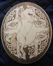 Celtic Stallion